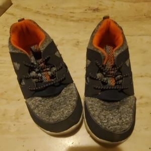 OshKosh kids sneakers